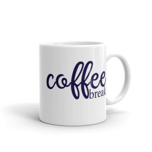 CoffeeBreakMug