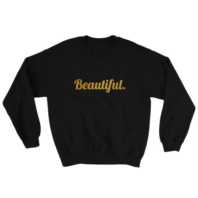 Beautiful-Gold_mockup_Front_Flat_Black